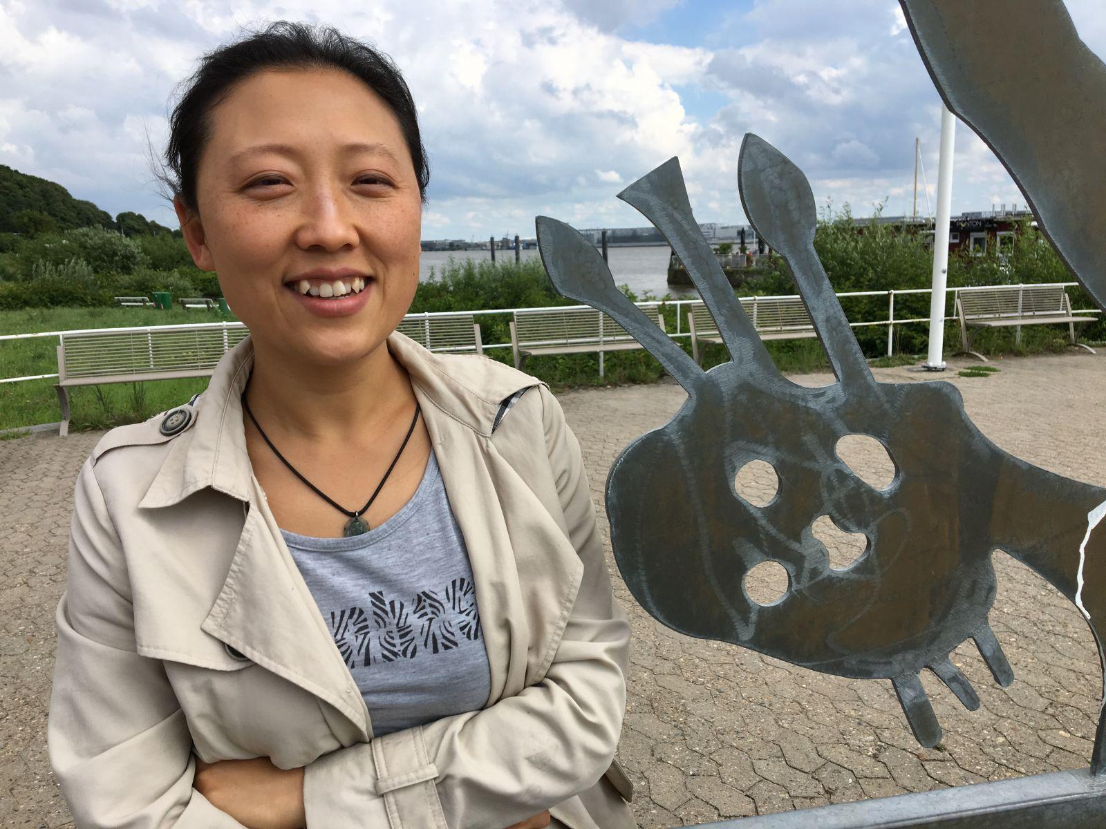 郭莹 Ying Guo
