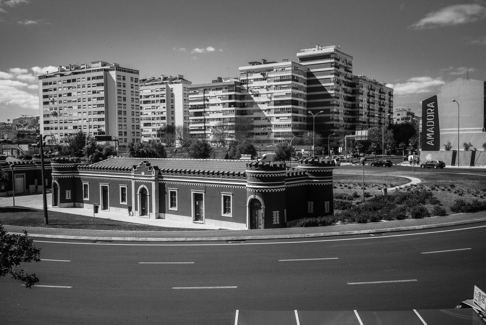 Portas de Benfica
