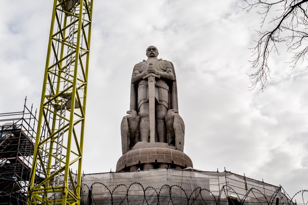 Monumento a Bismarck