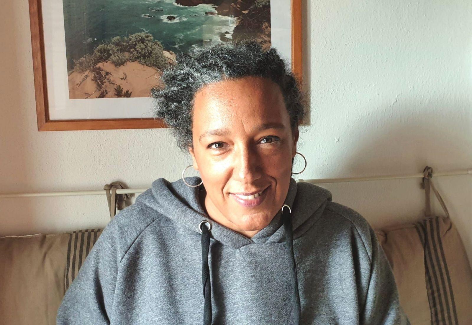 Cristina Roldão