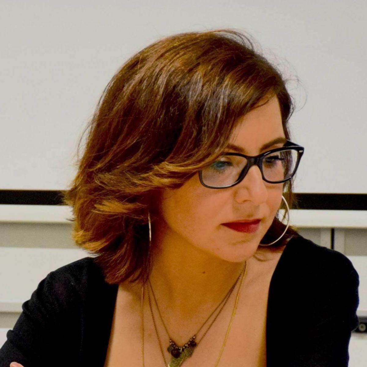 Elsa Peralta